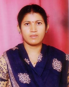Promoter Ms.Anasuya, Woman Entrepreneur in Pandavapura