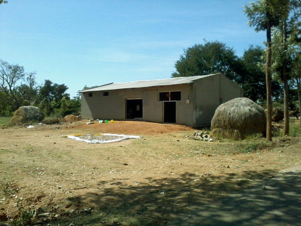 TPDC Workshop at Kanaganahalli